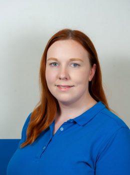 Physiotherapeutin   anna.rahmeyer@solevital.de    Physiotherapie, KG, MTT-Aufsicht, Kursleitung