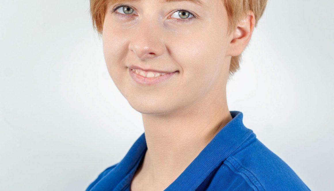 Lena Muchow
